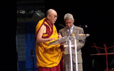 H.H. Dalai Lama to visit CzechRep at Havel's invitation