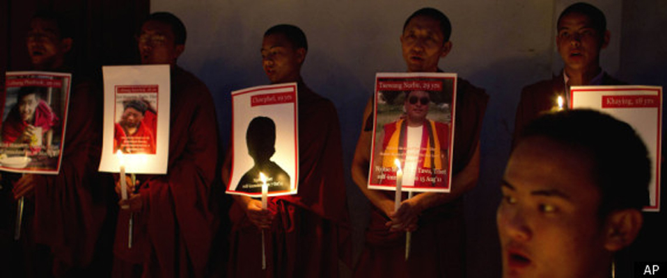 Briefing: Behind Bamboo Curtains: Sinicization of Tibet