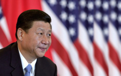 Xi Jinping Comes to Washington: A Weasel's Courtesy Call