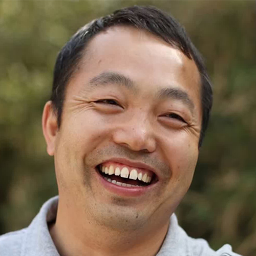 Mr. Ding Jiaxi  丁家喜