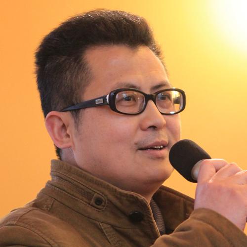 Mr. Guo Feixiong   郭飞雄