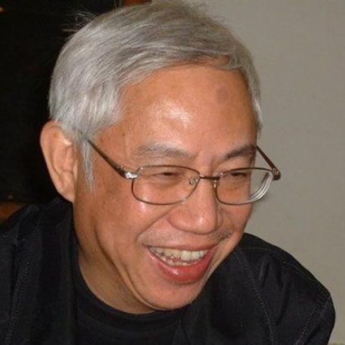 Mr. Hu Shigen  胡石根