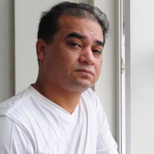 Prof. Ilham Tohti  伊力哈木·土赫提