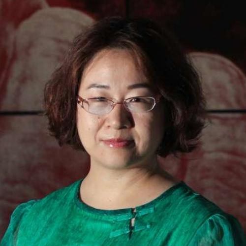 Ms. WANG Qiaoling  王峭玲