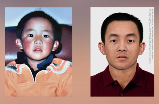 A Few Words on the 25th anniversary of the Disappearance of the Panchen Lama