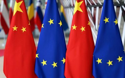 Briefing: China's Expanding Espionage in Europe: Time To Act