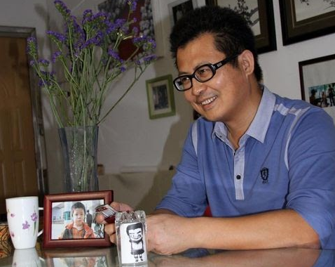 Press Release: Prominent Chinese Dissident Prevented From Leaving Country To Help Ill Wife