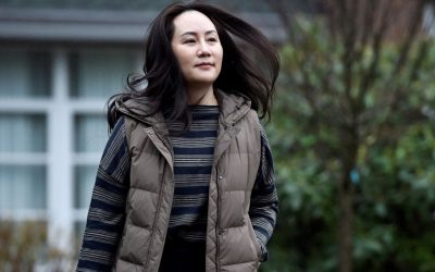 Hostage Diplomacy rears its head in Beijing, as Meng Wanzhou case reaches a close